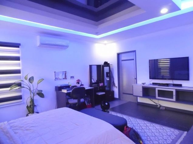 3Br Fully Furnished in Angeles City - 90K - 2