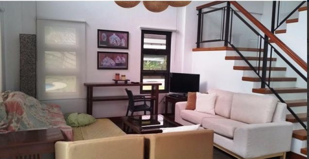 4 Bedroom furnished house with swimming pool for rent @ 120k - 3