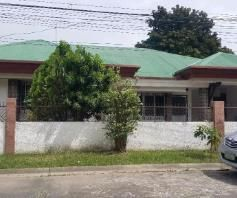 4Bedroom Bungalow House & Lot for Rent In Balibago,Angeles City - 0
