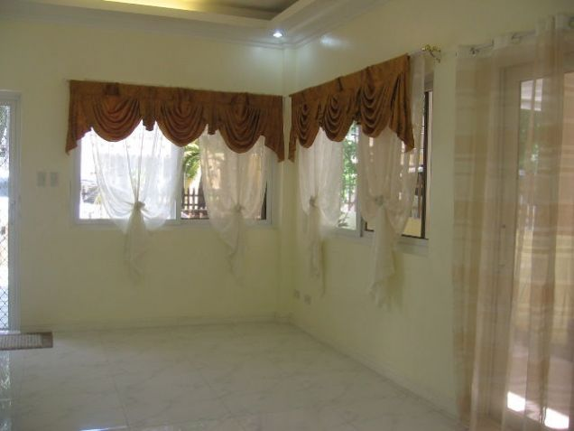 4 Bedroom Nice House for Rent in Talamban Cebu City Furnished - 4