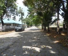 400Sqm Bungalow House & Lot for RENT in Friendship, Angeles City Near Clark - 4