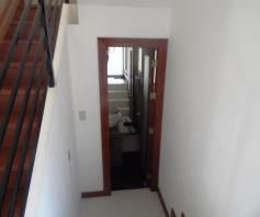 House and lot with swimming pool in Friendship FOR RENT @90k (Fully Furnished) - 2