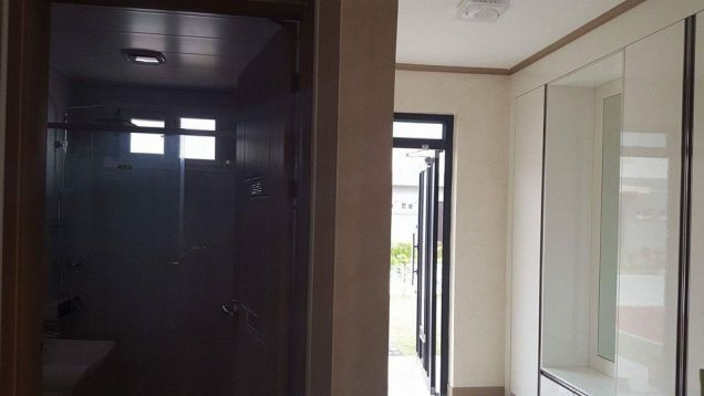 House and Lot for Rent at Clark Free Port Zone Pampanga Philippines - 8