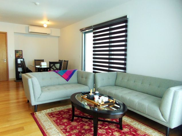 Condominium for Sale 2 Bedrooms in Cebu Business Park, Cebu City - 7