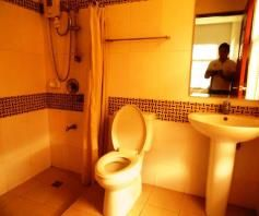 Furnished 3 Bedroom House & Lot For Rent In Hensonville Angeles City - 9