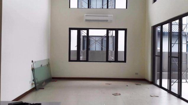 Newly Built House for rent with 3 bedrooms and pool in Amsic - 1