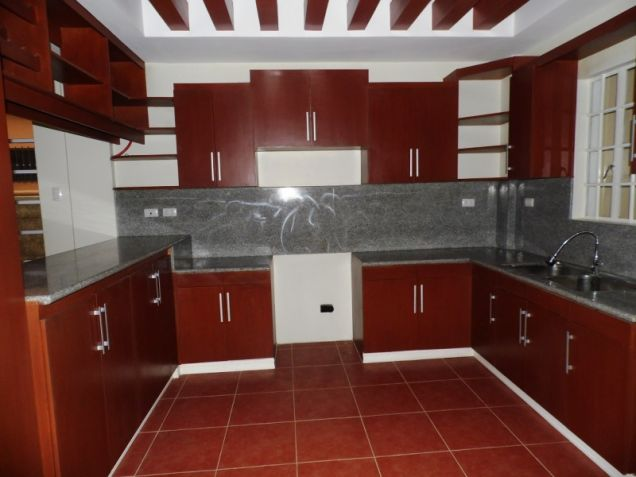 Two-Storey House and Lot for Rent in Telebastagan, San Fernando Pampanga - 5