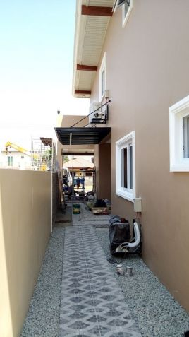 Modern House with 4 Bedroom for rent - Near SM Clark - 2