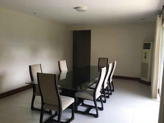 Dasmarinas Village Makati House for rent-  Modern design - 6