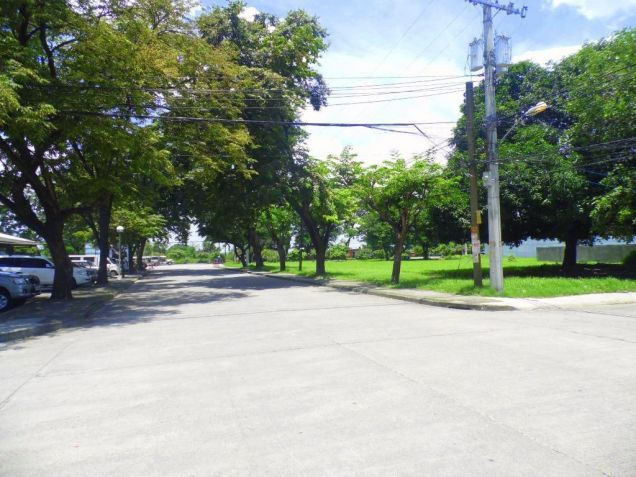 Commercial lot for sale in San Fernando - 6