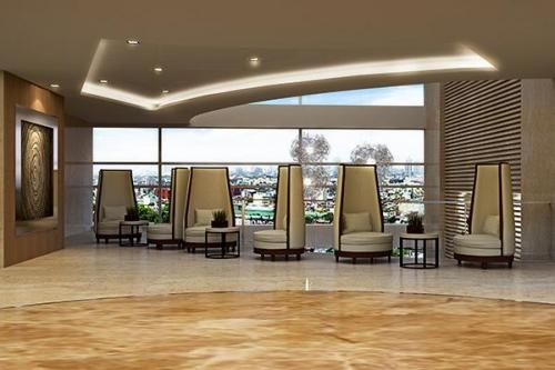One BR condo in Roxas Blvd Facing Sea Near Airport and Mall Of Asia Rent To Own - 8
