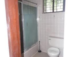 House and lot (1 Storey) for rent in Friendship - 30K - 4