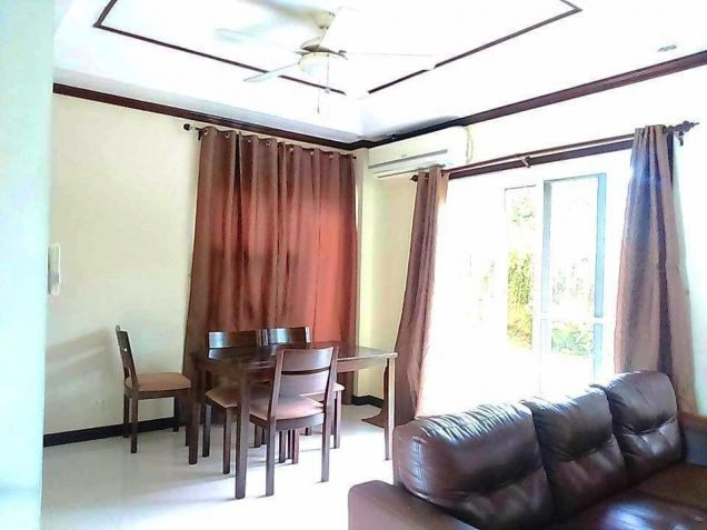 2Bedroom Fullyfurnished House & Lot For Rent In Clark Freeport Zone, Angeles City... - 3