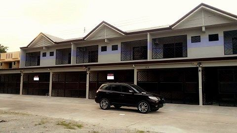 2BR Townhouse for rent near in Koreantown - 25K - 0