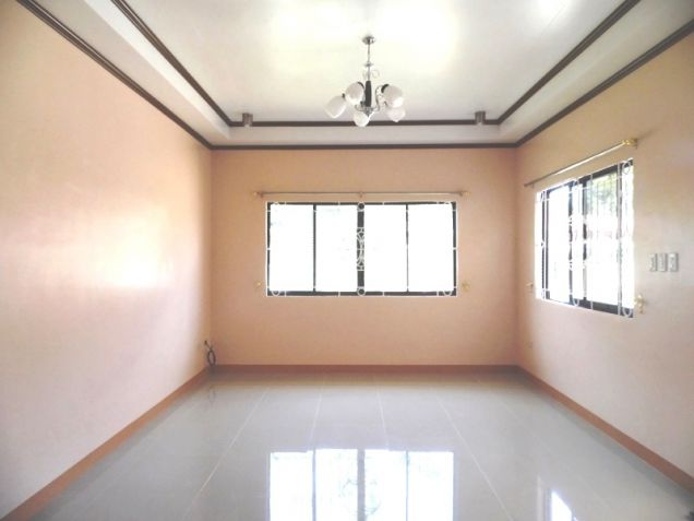Bungalow House for rent in Angeles City - Near Clark - 3