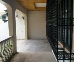 Bungalow House in Friendship for rent - 25K - 6