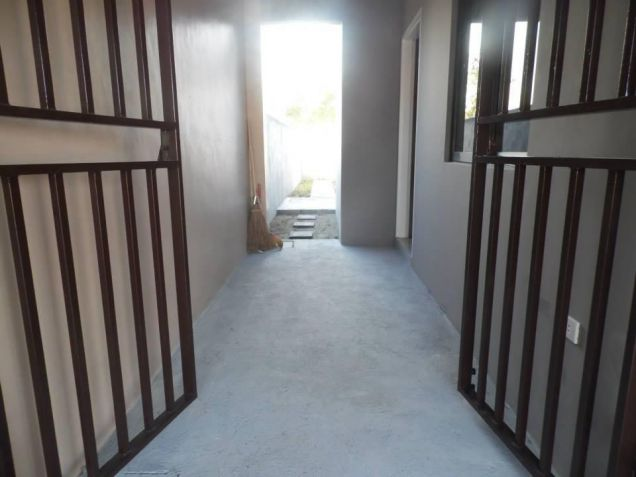 3Br Fully furnished house and lot in Friendship - 25K - 4
