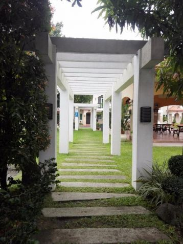 Four Bedroom House and Lot For Rent in Angeles City - 5