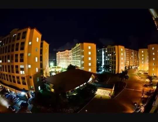 Rent to own condo in Pasig 2br 30sqm 67k DP 11k monthly RFO Cambridge village - 0