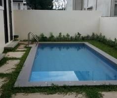 Cozy House with Swimming pool for rent in Friendship - 70K - 3
