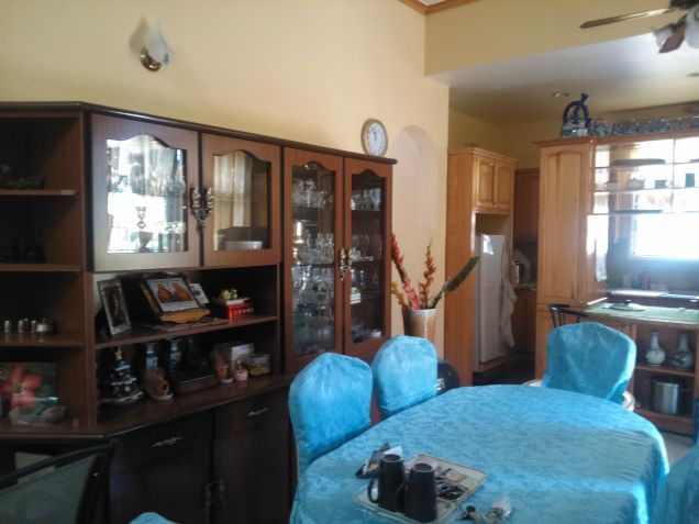 Talisay House and Lot For Rent - 9
