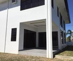 Beautiful House With Swimming Pool For Rent In Angeles City - 1
