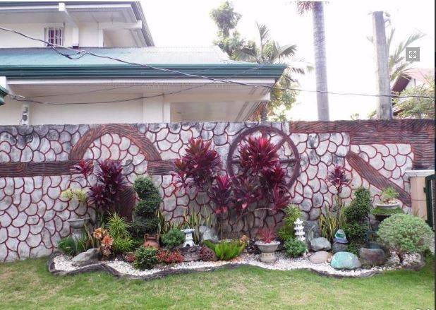 Bungalow House with Spacious yard for rent in Angeles City, Pampanga - 4