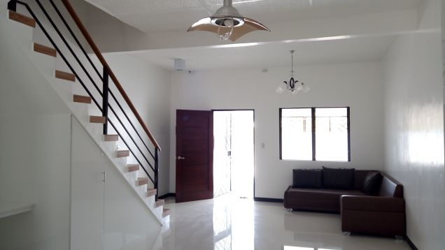 2 Bedroom Town House for Rent in Angeles City - 3