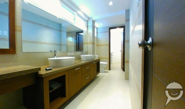 Brand New 4 Bedrooms House and Lot For Sale in Mckinley Hill Village - 4