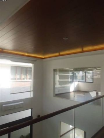House and Lot for Rent in Bel Air Village Makati - 1