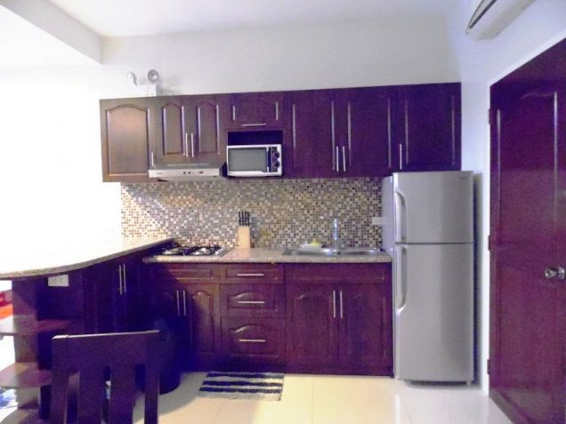 2 bedroom Fully Furnished Apartment for rent near Sm Clark - 35K - 1
