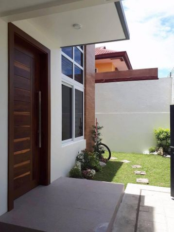 House for rent with 4 bedrooms and pool in Amsic - 2