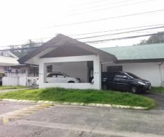 600sqm Bungalow House & lot for rent in Frienship, Angeles City - 0