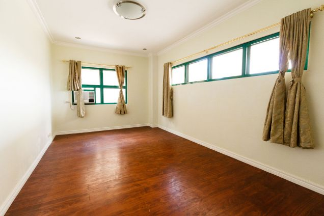 Spacious 5 Bedroom House for Rent in Talamban Cebu City - 1