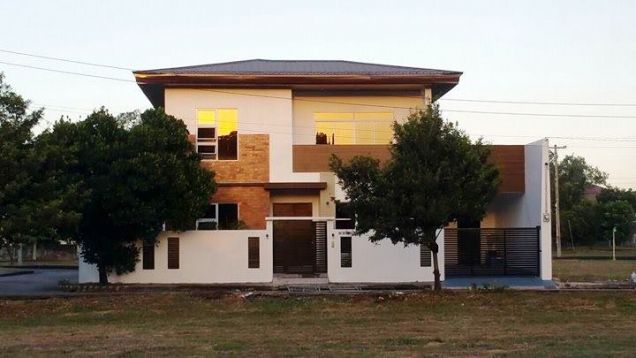 2-Storey Brandnew Modern House & Lot For   Rent Or Sale In San Fernando,Pampanga - 6