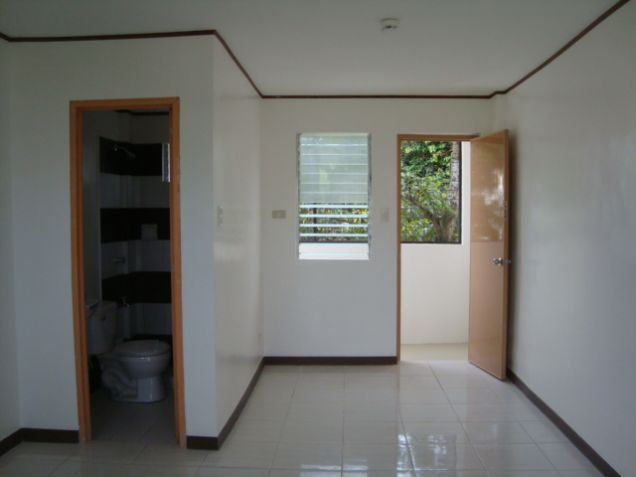 Studio Type Condominium in Amparo Caloocan City - 1