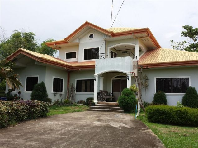 3 Bedroom House For Rent In Dumaguete City