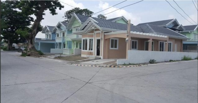 House and Lot for Rent in Friendship @ 25K - 7