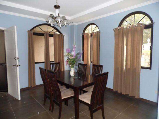 3BR Furnished located in Friendship for rent - 40K - 5