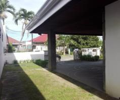 600sqm Bungalow House & lot for rent in Angeles City Near Nepo Mall - 5