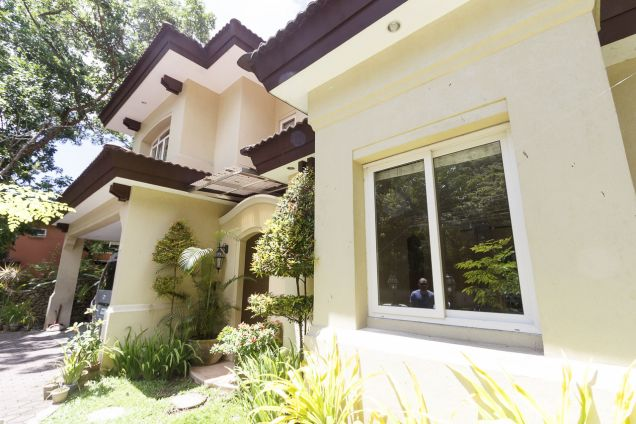 3 Bedroom House for Rent in Maria Luisa Park - 0
