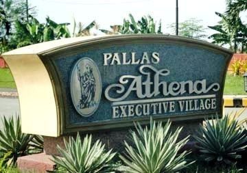 Lots Available at Pallas Athena Executive, Aguinaldo Highway, Imus, Cavite - 0
