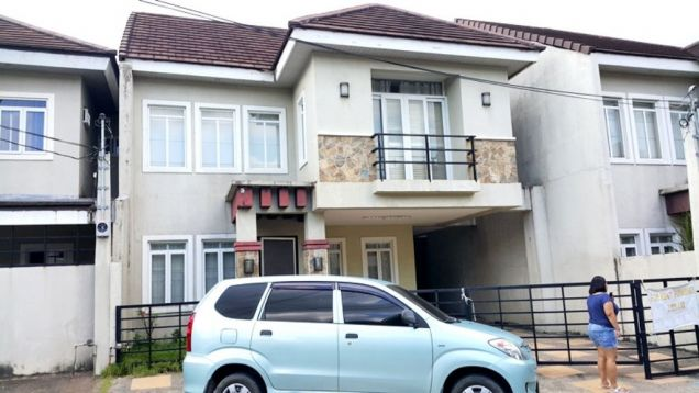 3 BR Furnished House for rent in Friendship - 45K - 0