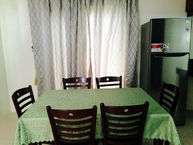 Fully furnished Town House for Rent in a Exclusive Subdivision - 8