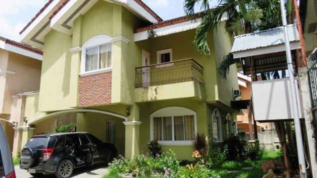 House for rent in Guadalupe , Cebu City - 0