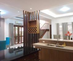 4 Bedroom Furnished Elegant House for Rent in Amsic - 2