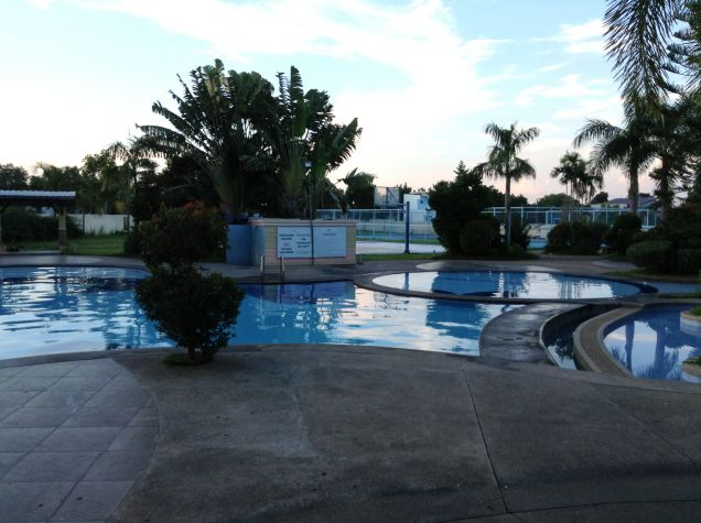 Dau Mabalacat Pampanga Clark Manor Subd. 4 Vacant Lots for Rush Sale P3.2 M - 5