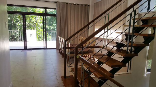 4 Bedroom House with Swimming Pool for Rent in Maria Luisa Cebu City - 7