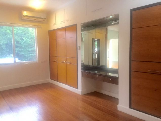 4 Bedroom Modern House for Rent/Lease in Forbes Park Makati, REMAX Central - 0