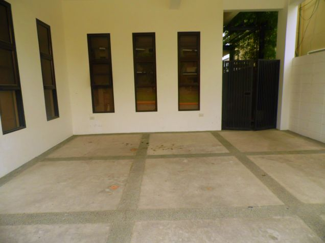 2 Storey Furnished House for rent in Hensonville - 70K - 4